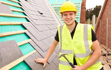 find trusted Tangmere roofers in West Sussex
