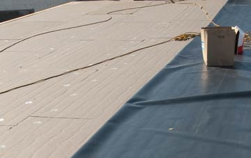 disadvantages of Tangmere flat roof insulation