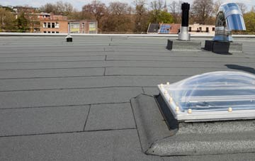 benefits of Tangmere flat roofing