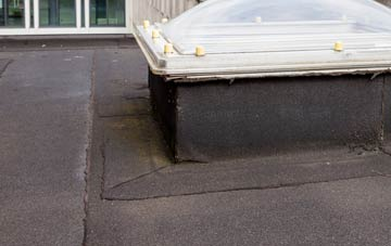 disadvantages of Tangmere flat roofs