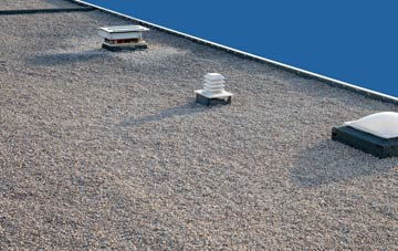 flat roofing Tangmere, West Sussex