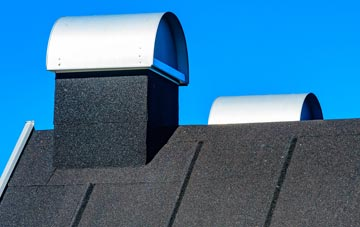 flat vs pitched felt roofing