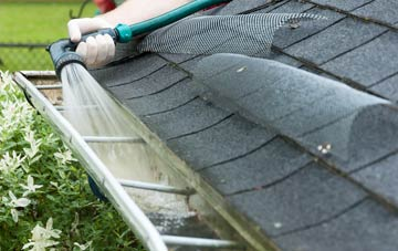 Tangmere gutter cleaning costs