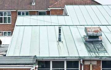 Tangmere lead roofing costs