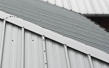 disadvantages of Tangmere metal roofing