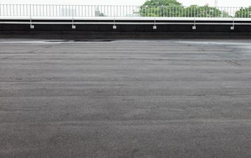 Tangmere asphalt roof replacement