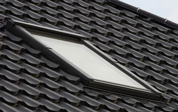 benefits of Tangmere roof windows