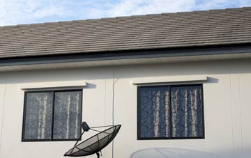 Tangmere rubber roof costs