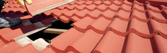 compare Tangmere roof repair quotes