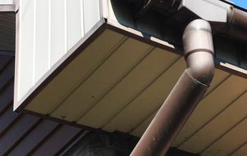 Tangmere soffit installation costs