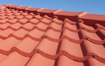 Tangmere tile and slate roof replacement