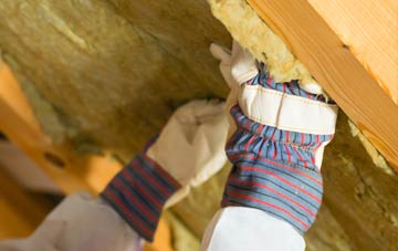 types of Tangmere pitched roof insulation materials