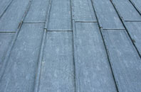 Tangmere lead roofing