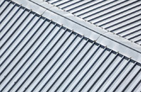 Tangmere metal roofing